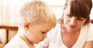 Как законно ограничить отца в общении с ребенком после развода