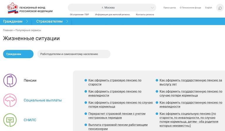 Потеря кормильца льготы 2020 москва