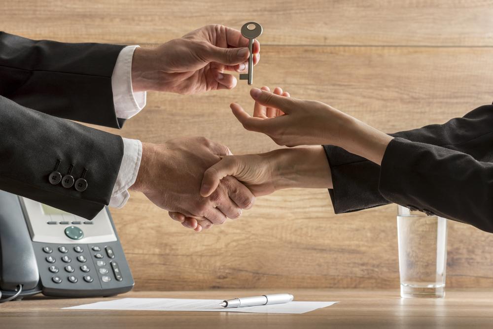 Как осуществляется покупка квартиры в долевую собственность