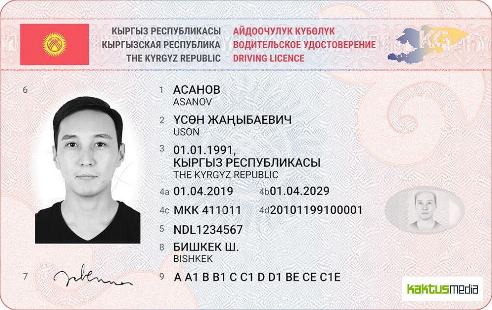 Замена водительского удостоверения в 2020 году
