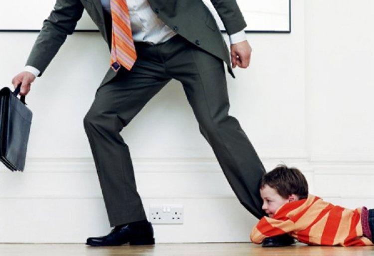 Как заставить платить алименты бывшего мужа