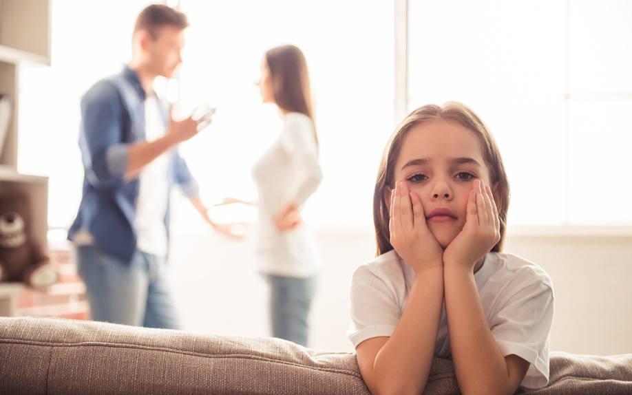 Отказ от алиментов на ребенка
