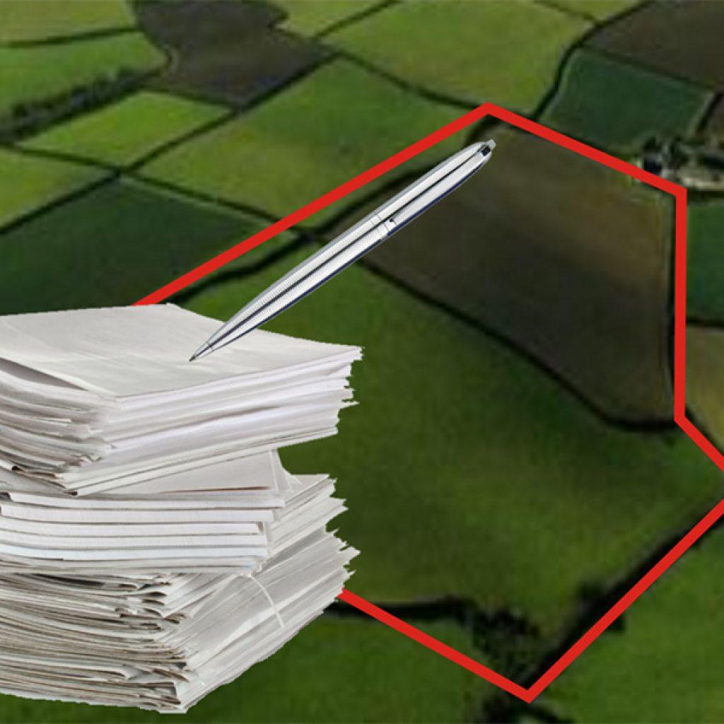 Как снять с кадастрового учета земельный участок