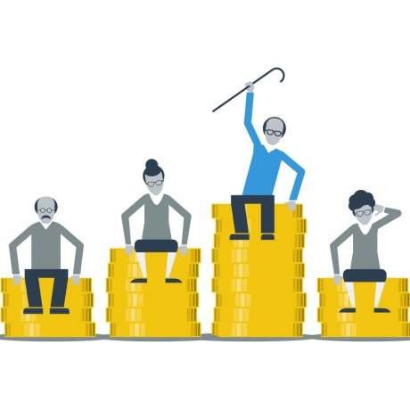 Как повысят пенсии и другие соцвыплаты в москве в 2020 году