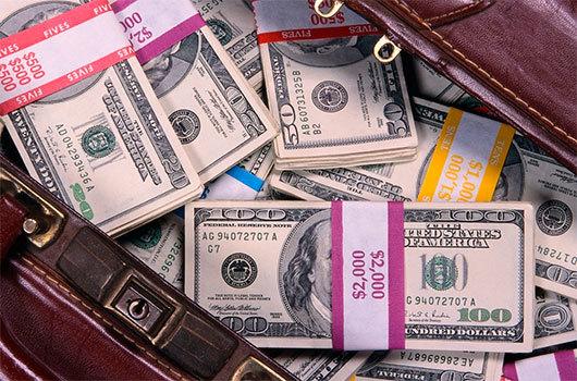 Деньги по наследству