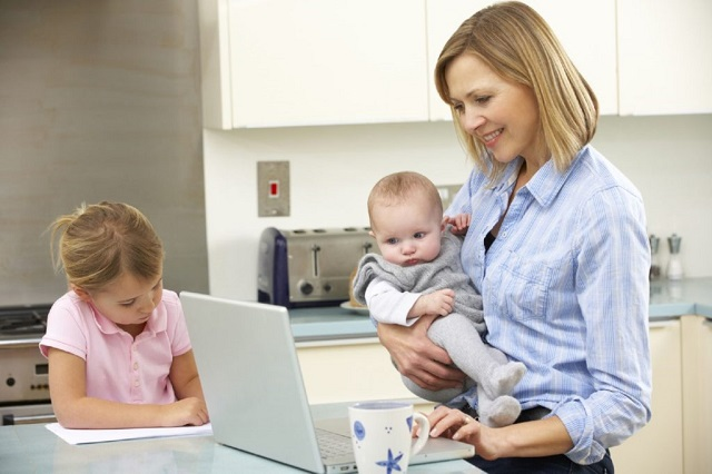 Ипотека для семьи с двумя детьми в 2020 году