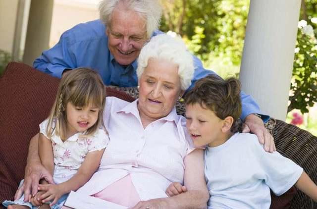 Кто имеет право на наследство после смерти одного из супругов?