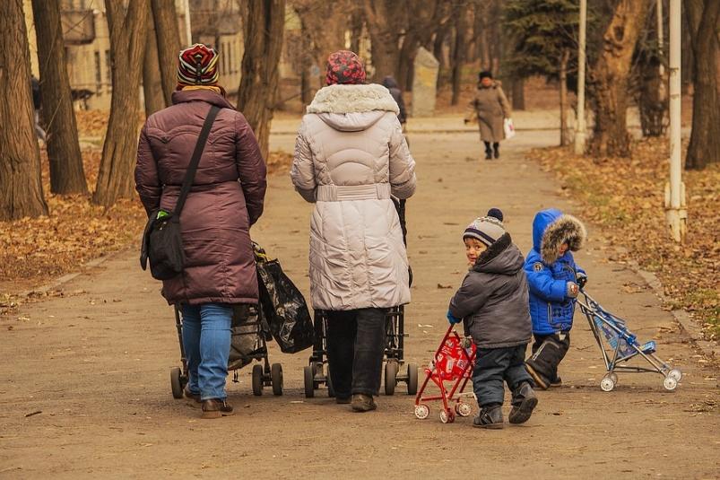 Предоставление жилья детям инвалидам и их родителям