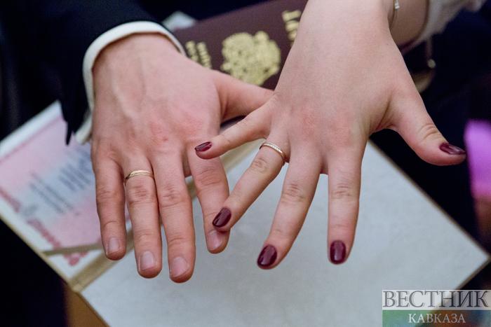 В госдуме хотят разрешить браки в 16 лет