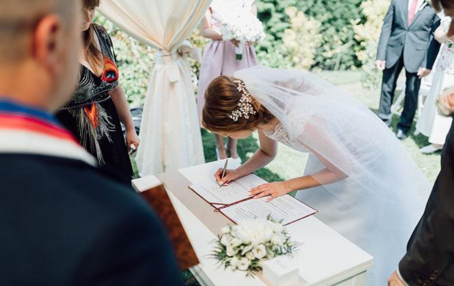Признание браков, заключенных за пределами территории российской федерации