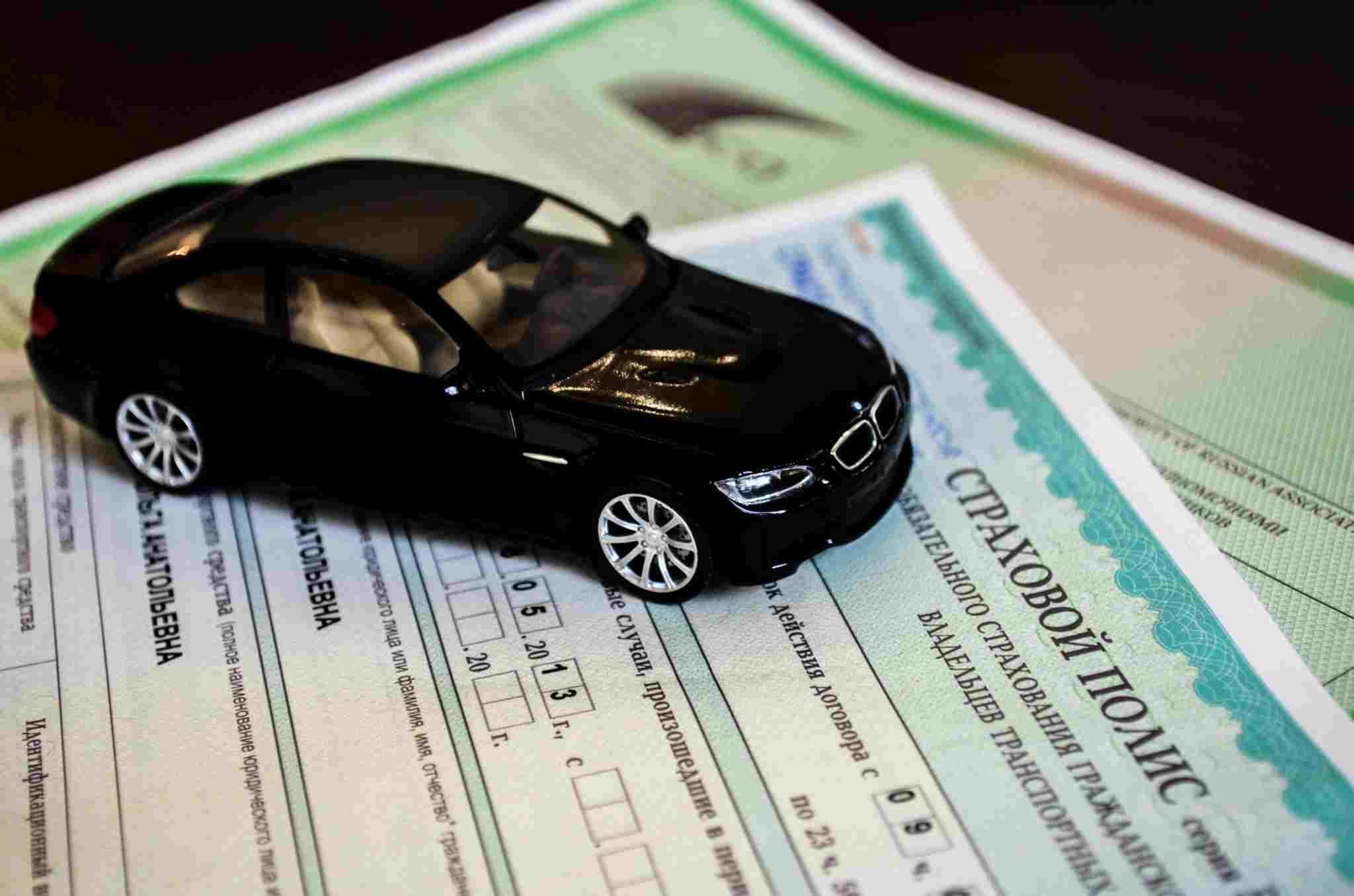 Можно ли ездить на машине без страховки по договору купли продажи в 2020