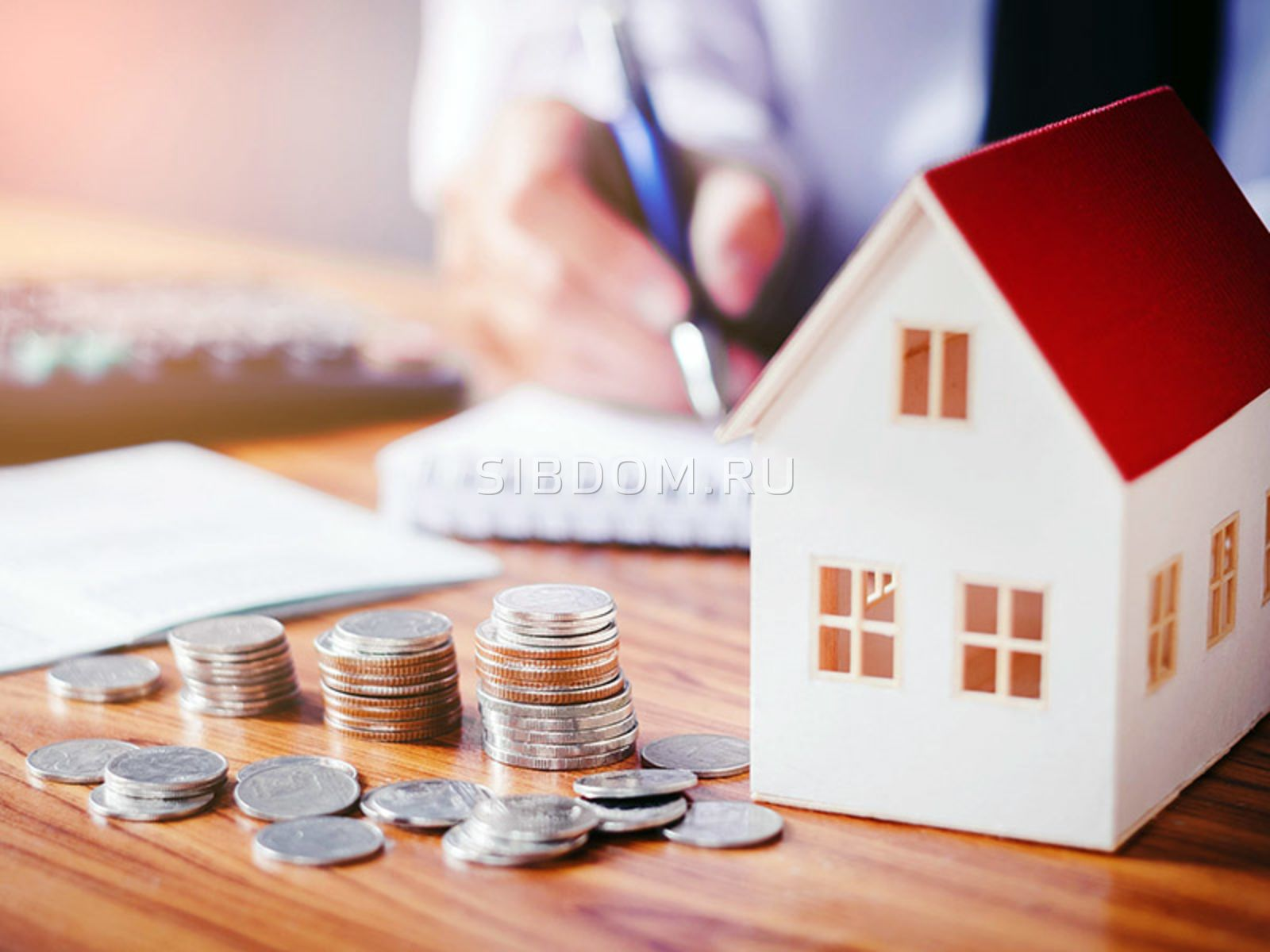Аижк реструктуризация ипотеки 2020 с помощью государства
