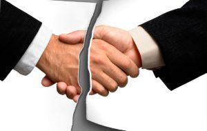 Расторжение договора дарения — всё об отмене дарственной