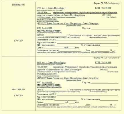 Какие документы нужны для регистрации квартиры в росреестре по наследству