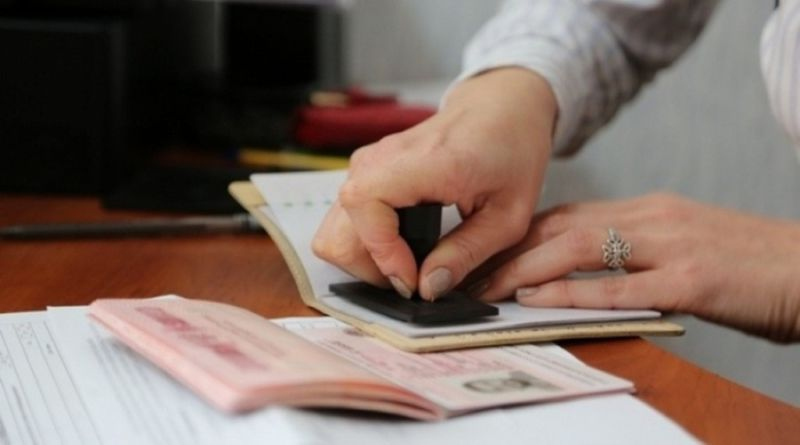 Фиктивная регистрация гражданина, иностранца по месту жительства