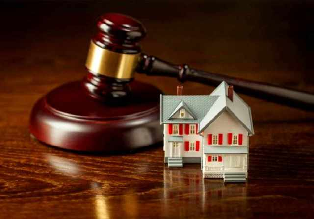 Как делится совместно нажитое имущество при разводе?