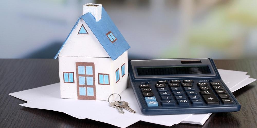 Как получить возврат подоходного налога при покупке дома