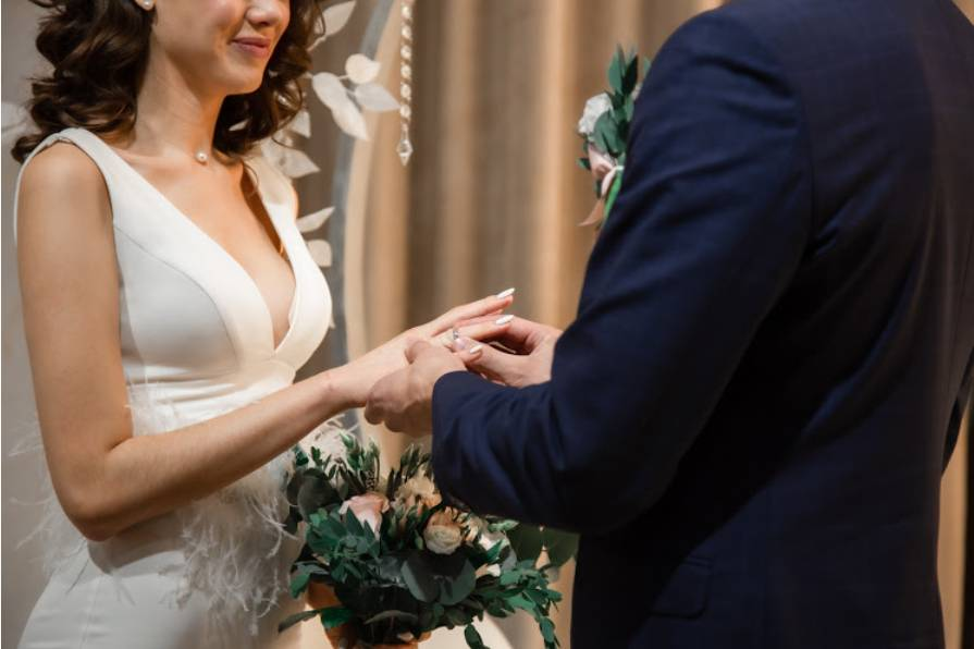 02.02.2020. москвичи — о свадьбах в красивые даты
