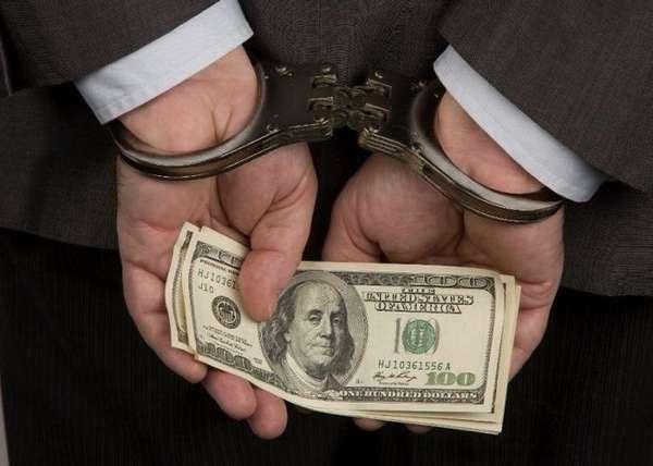 Что грозит за скупку краденного
