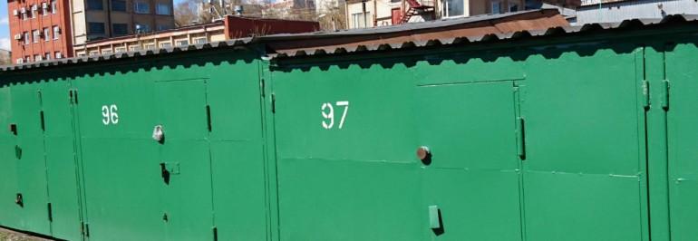 Как оформить наследство на гараж в 2020 году