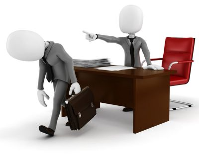 Как доказать принуждение к увольнению по собственному желанию?