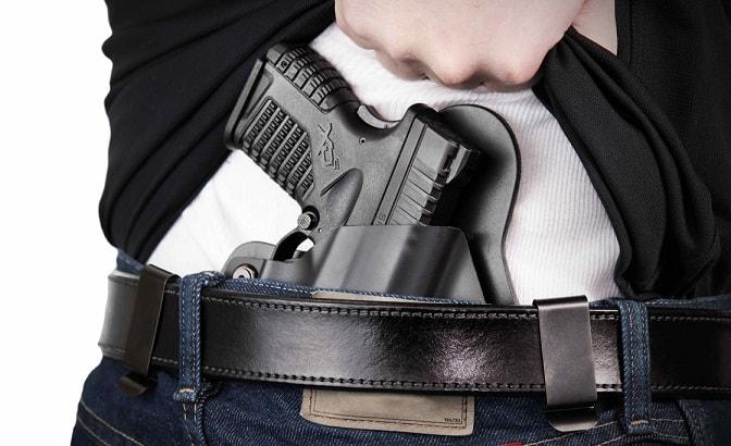 Можно ли с травматическим пистолетом передвигаться по рф 2020 | sodeistvie70.ru