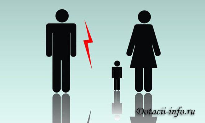 Платит ли алименты отец, лишенный родительских прав?