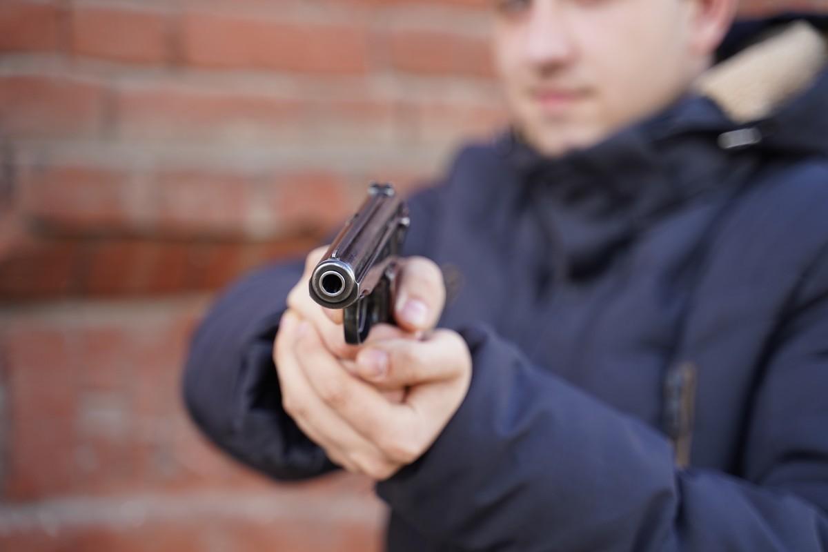 Травматическое оружие правила ношения и применения