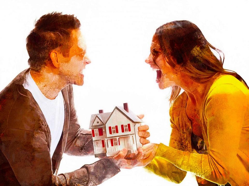 Брачный договор: рассматриваем образец о раздельной собственности супругов