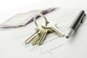 Как разделить однокомнатную квартиру при разводе