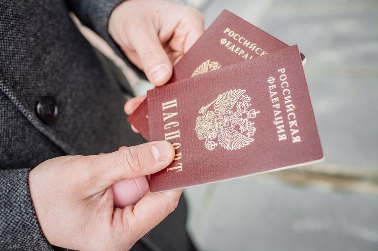 Сроки замены и штраф за просроченный паспорт