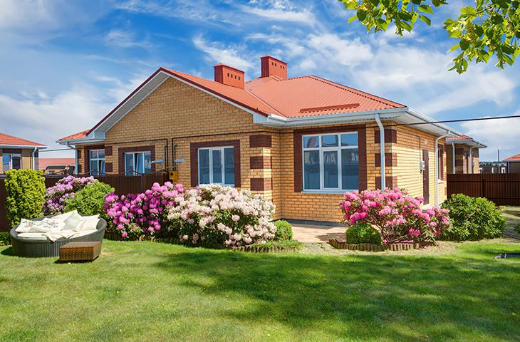 Ипотека в строящемся доме: особенности в 2020 году