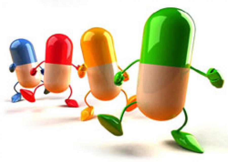 Список жизненно необходимых лекарств на2020д для федеральных льготников