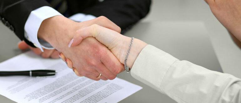 Брачный договор на случай смерти