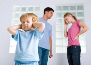 Можно ли и как сменить фамилию ребенку после развода