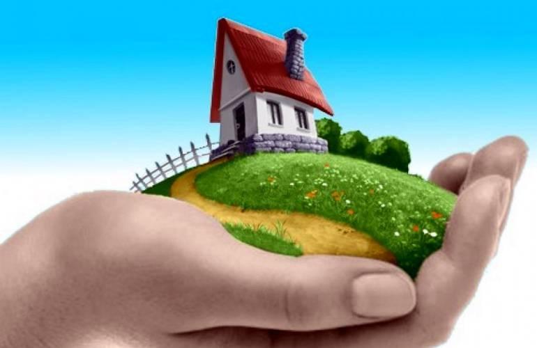 Оформление дарственной на дом и землю: документы между родственниками - какие нужны для дарения земельного участка и регистрации сделки?