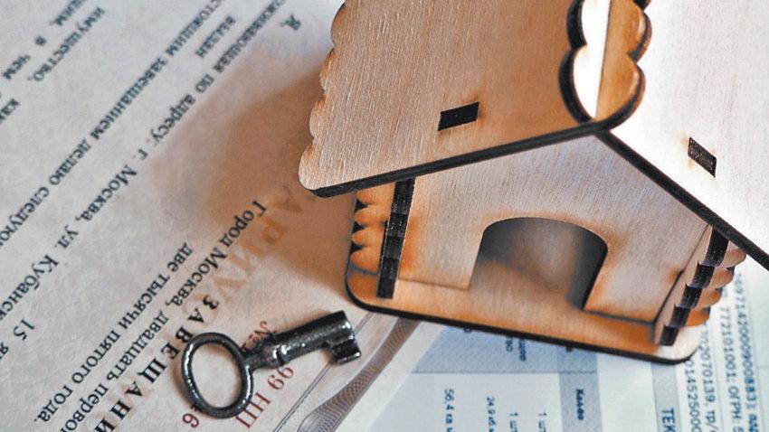 Выделение супружеской доли через суд
