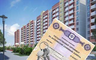 Можно ли продать квартиру купленную на материнский капитал