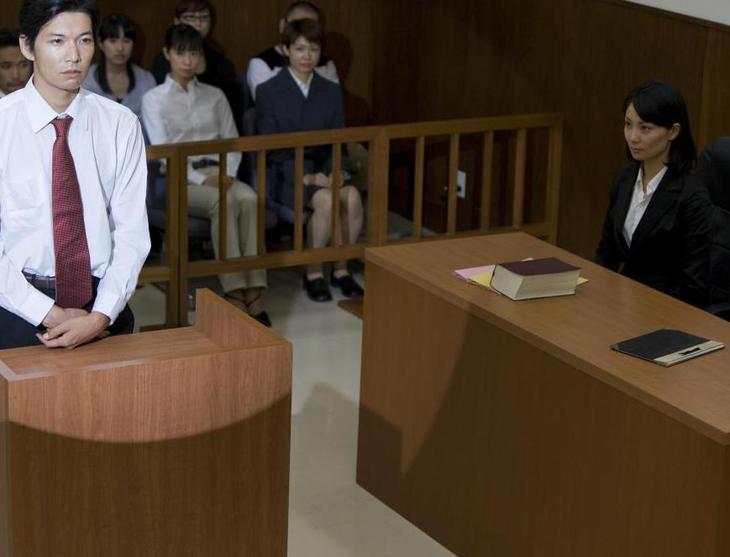 Наказание за дачу заведомо ложных показаний в уголовном, административном, гражданском делах