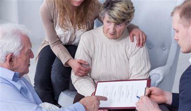 Наследование накопительной части пенсии умершего