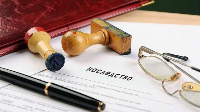 Имеет ли право на наследство гражданская жена после смерти гражданского мужа?