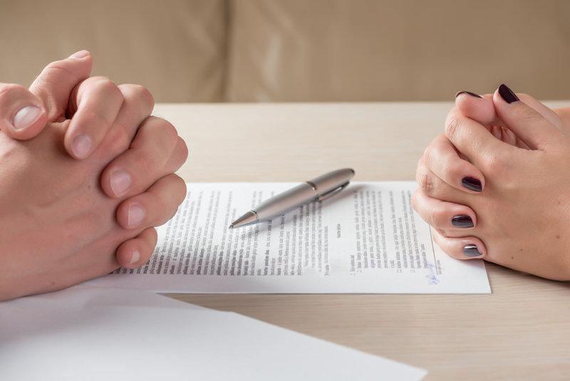 Раздел квартиры по военной ипотеке при разводе в 2019 году