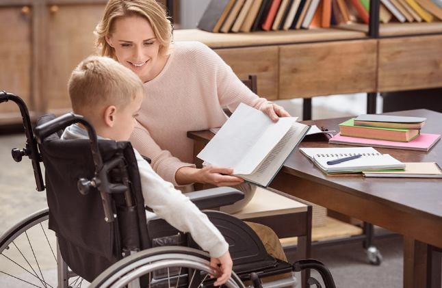 Льготы ребенку инвалиду в москве 2020