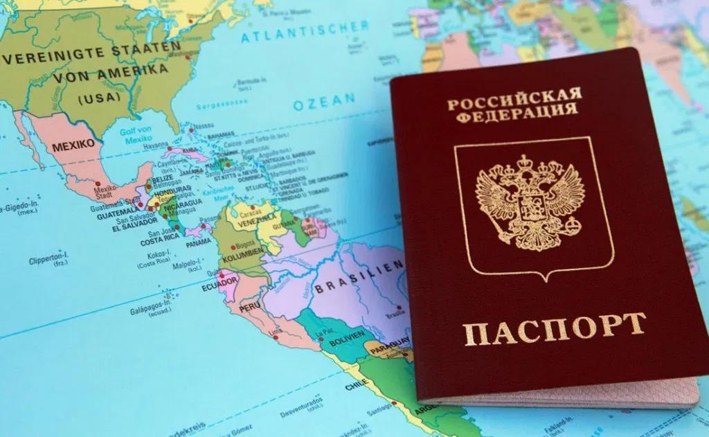 Как оформить детский загранпаспорт в украине в 2020 году
