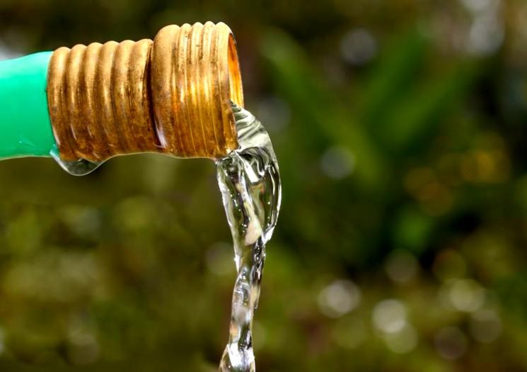 Налог на воду из скважины. изменения законодательства. 2020 год