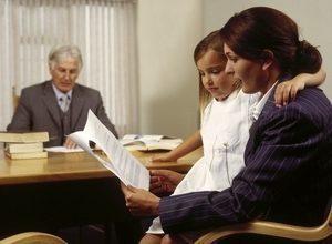 Смерть жены: как делится наследство между мужем и детьми