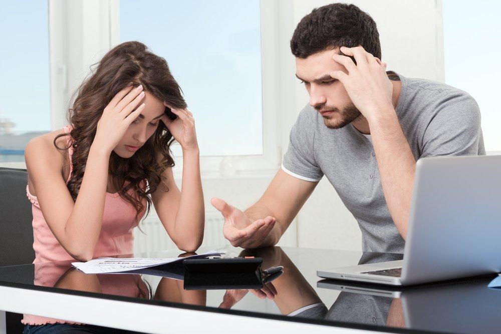 Сколько можно прожить в ипотечной квартире, если перестать платить?