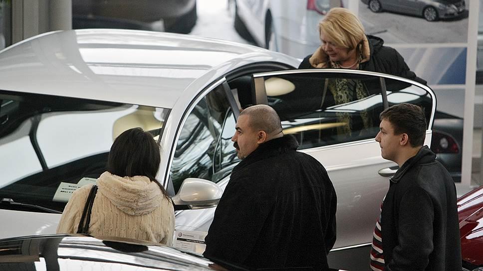 Автомобиль в кредит без первоначального взноса в зеленограде