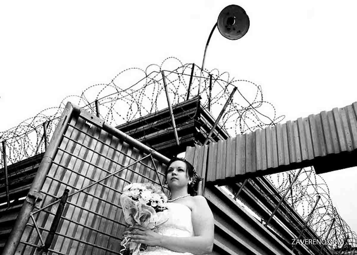 Порядок развода с осужденным: как развестись, если муж сидит в тюрьме