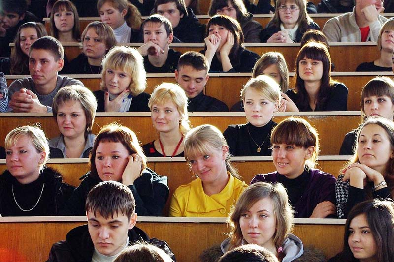 Стипендия для студентов в 2019-2020 году: размер, виды